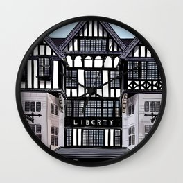 Liberty of London Wall Clock