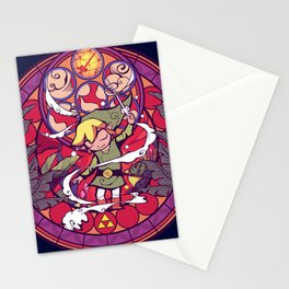 Wind Waker  Stationery Cards