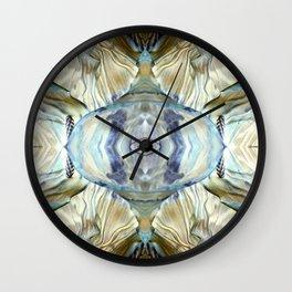 Speculo Imago Wall Clock