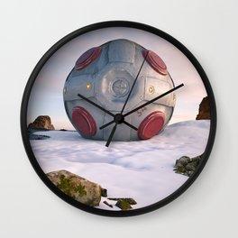 Probe Wall Clock