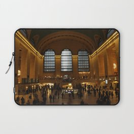 Grand Central Laptop Sleeve