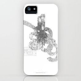 map: '794-1869 iPhone Case