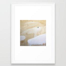 Lost 1 Framed Art Print