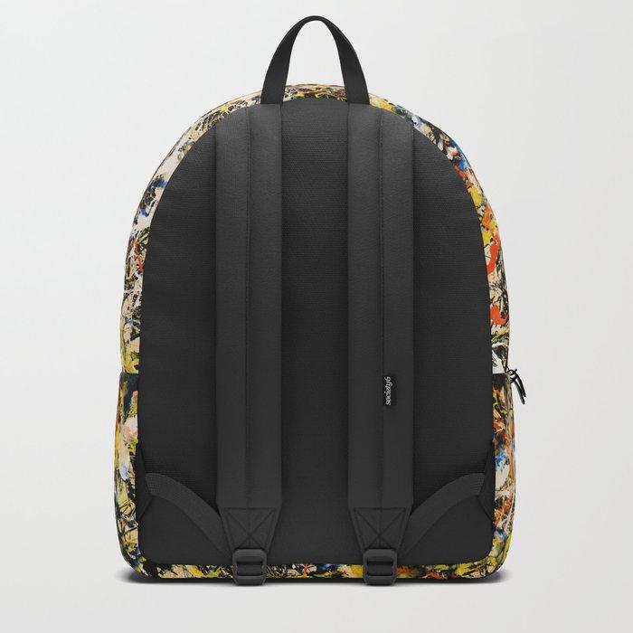 Reflecting Pollock 2 Backpack