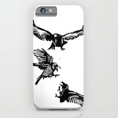 Crow Parliament Slim Case iPhone 6s