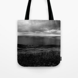 The Great Orme  Tote Bag