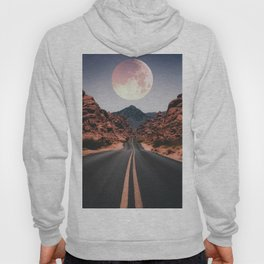 Mooned Hoody