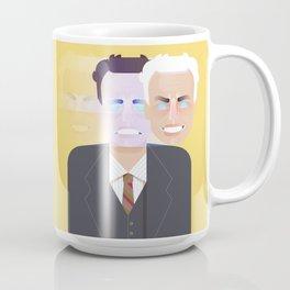 Leland Palmer | Twin Peaks Coffee Mug