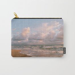 Moon over the Beach Carry-All Pouch