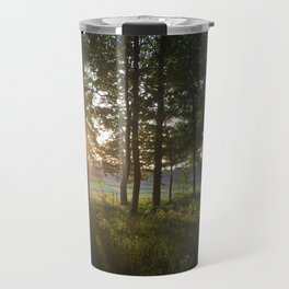Dusk to Dawn Travel Mug