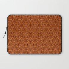 Oranges Pattern Laptop Sleeve