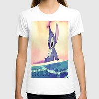 lilo and stitch T-shirts featuring Stitch by Chiaris