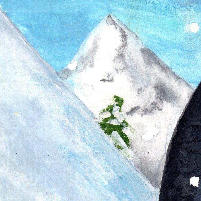 Penguin Alpine Skiing Leggings