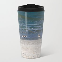 Gulf Gathering Travel Mug