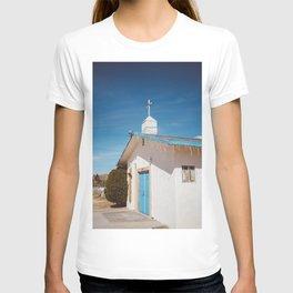 Desert Church II T-shirt