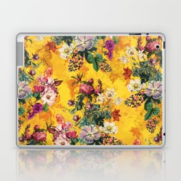 Summer Botanical Garden IX Laptop & iPad Skin