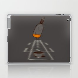 Hop Scotch Laptop & iPad Skin
