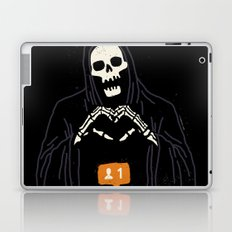 New Follower Laptop & iPad Skin