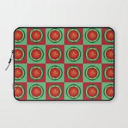 Waclockmelon Laptop Sleeve