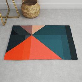 Geometric 1713 Rug