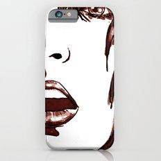 pop up iPhone 6s Slim Case