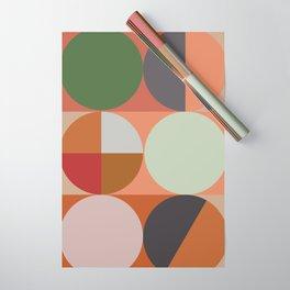 'Joy'metric /Joy Wrapping Paper