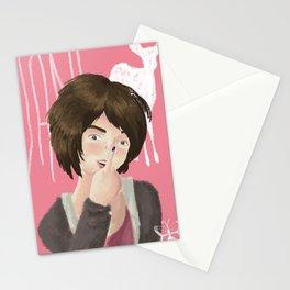 Jane Doe Stationery Cards