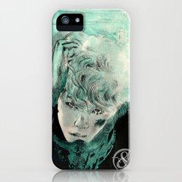 B.A.P's ZELO iPhone Case