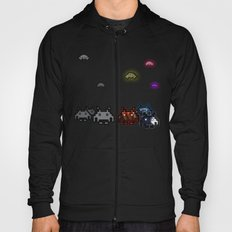 We Are Different Hoody