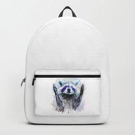 Cute Beggar Backpack