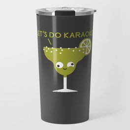Marge in Charge Travel Mug