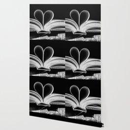 The Heart that Bends doesn't break. Wallpaper