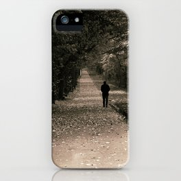 Solo iPhone Case