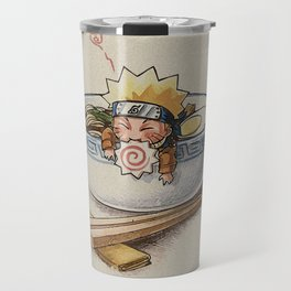 Naruto Ramen Travel Mug
