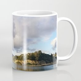 The Mouth of Andersons Bay Coffee Mug