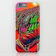 lil uzi vert Slim Case iPhone 6s