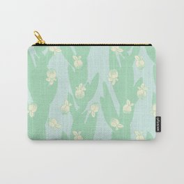 Berry Forest Carry-All Pouch
