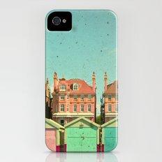 Promenade iPhone (4, 4s) Slim Case