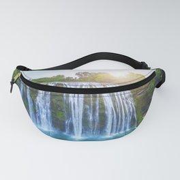 Huangguoshu Waterfall Zhenning Anshun China Ultra HD Fanny Pack
