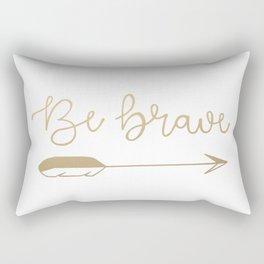 My Heart Rectangular Pillow