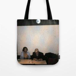 Card Shark Tote Bag