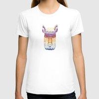 pig T-shirts featuring Pig by Tina Siuda