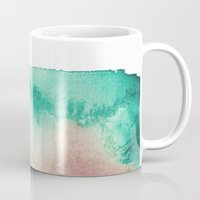 mineral Mugs featuring mineral 02 by LEEMO