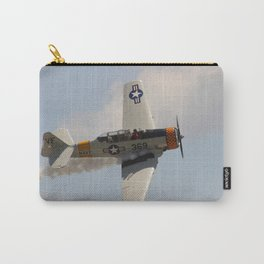 Flying History - 7 Carry-All Pouch
