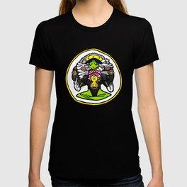 Mediation Nation T-shirt