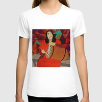 mercedes T-shirts featuring Folklore by Design4u Studio