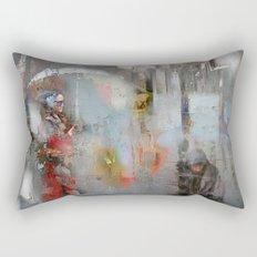 Indifference Rectangular Pillow