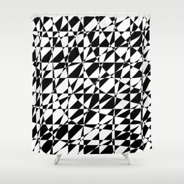 flicker. 1a. 1 Shower Curtain