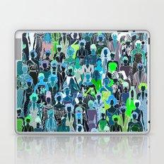 Little Mermaids Laptop & iPad Skin