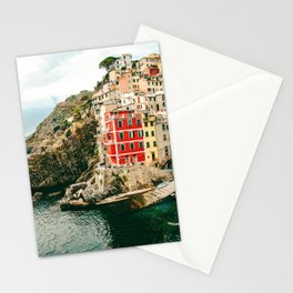 Italy 06 Stationery Cards
